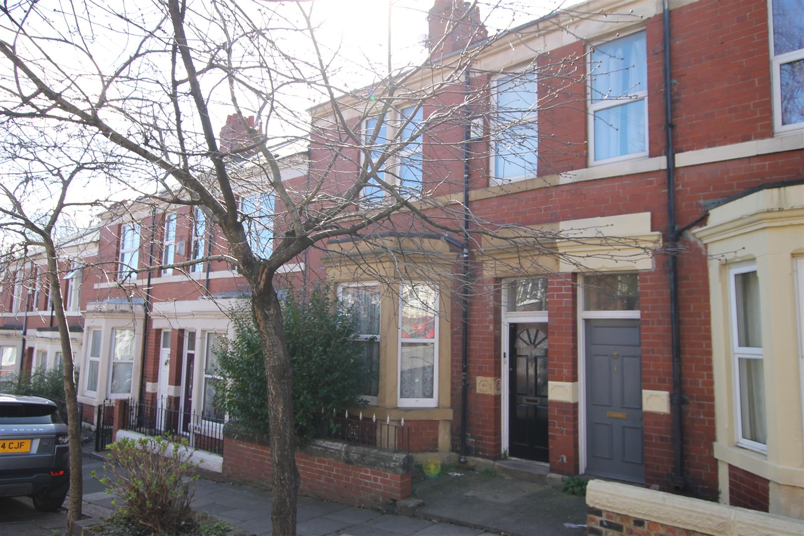 Brandon Grove Newcastle Upon Tyne, 4 Bedrooms  House - mid terrace ,Sold (STC)